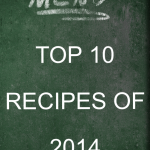 VegansEatWhat.com's Top 10 Vegan Recipes of 2014!