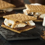 Vegan Smores (How To Make the Best Vegan Smore)