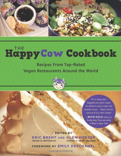 The Happy Cow Cookbook Review