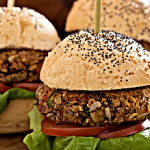 7 Terrific Toppings for Veggie Burgers