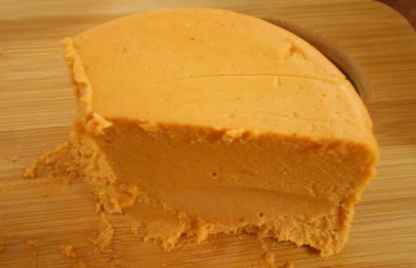 """Cheddar"" Cheese Block"