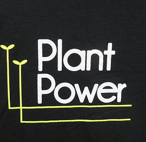 Plant Power Shirt