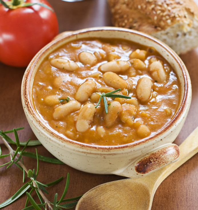 White Bean Chili - Vegans Eat What? Vegans Eat What?