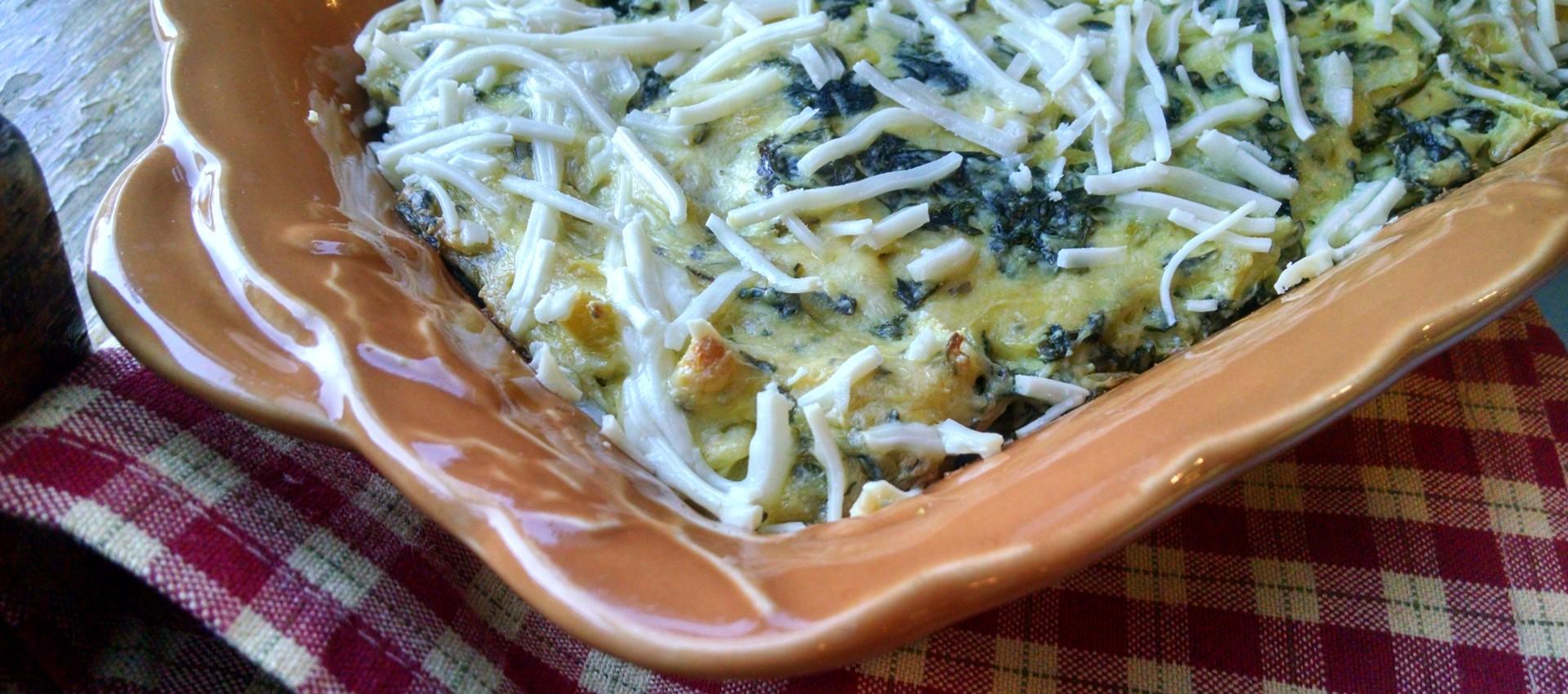Artichoke Spinach Dip Vegans Eat What Vegans Eat What