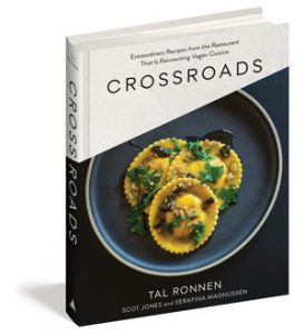 Crossroads by Tal Ronnen - review by VegansEatWhat.com