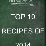 VegansEatWhat.com's Top 10 Vegan Recipes of 2014!