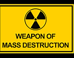 Where Are The Weapons Of Mass Destruction?